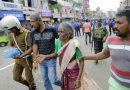 Şri-Lankada kilsələrdə partlayışlar: 160 ölü