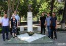 Tbilisidə Bülbülün xatirəsi anılıb