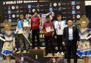 Erməniyə qalib gəlmiş 14 yaşlı idmançımız Dünya Kubokunun qalibi oldu