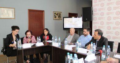 Tbilisidə Azərbaycan və Gürcüstan arasında musiqi əlaqələrinin inkişafı müzakirə olunub