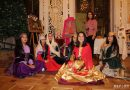 Gürcüstan azərbaycanlıları Tbilisidə milli adətlərini nümayiş etdiriblər