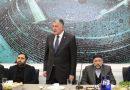 Tbilisidə Gürcüstanın tanınmış azərbaycanlı jurnalistinin xatirəsi anılıb