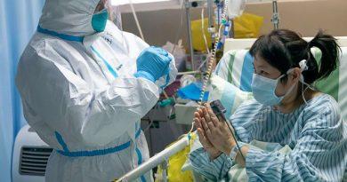 Çində koronavirusa yoluxmuşları bu üsulla sağaltmağa başladılar
