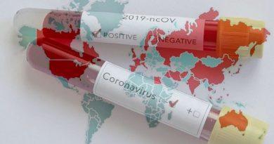 Koronavirusun ən çox yayıldığı ölkələr – SİYAHI