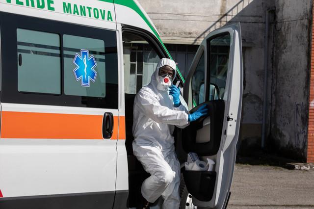 Xaricdə 35 Gürcüstan vətəndaşı koronavirusa yoluxub, onlardan 5-i ölüb