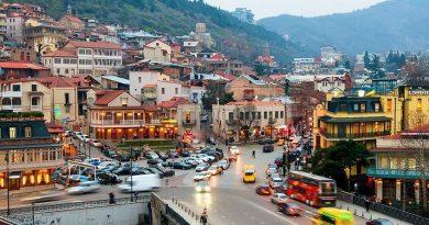 Tbilisidə Azərbaycan, Gürcüstan və Ermənistanın müstəqilliyi elan edilən bina təmir ediləcək