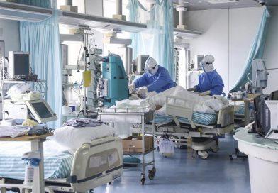 Azərbaycanda daha 583 nəfər koronavirusa yoluxdu, yeddi nəfər vəfat etdi