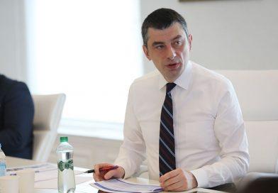 Giorgi Qaxaria: Azərbaycan şirkətləri və iş adamları xarici ölkələrdə böyük uğur qazanıblar