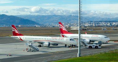 Hükumət qərar verdi – Gürcüstan bütün uçuşları bərpa edir