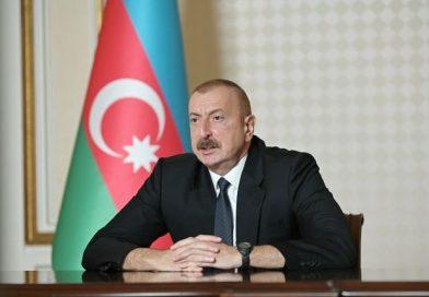 """Prezident: """"Ermənistan rəhbərliyində nə ağıl var, nə mənəviyyat"""""""