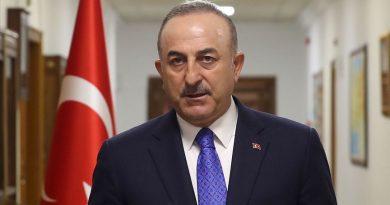 Türkiyəli nazirdən Gürcüstanın ərazi bütövlüyünə dəstək gəldi…