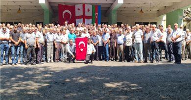 Türkiyədə baş verən yanğınlar səbəbi ilə Sadaxlı eli yardım kampaniyasına başlayıb